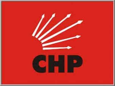 CHP'de sıcak gelişme