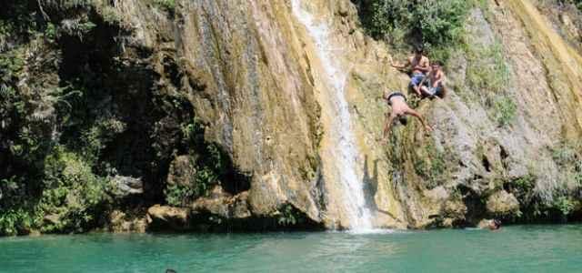 Antalya'nın saklı cenneti