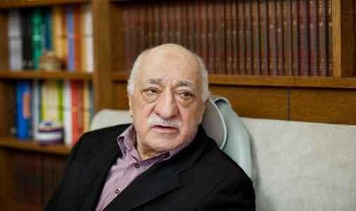 Gülen'den seçim yorumu