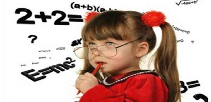 Çocuklara matematiği nasıl sevdirebilirsiniz?