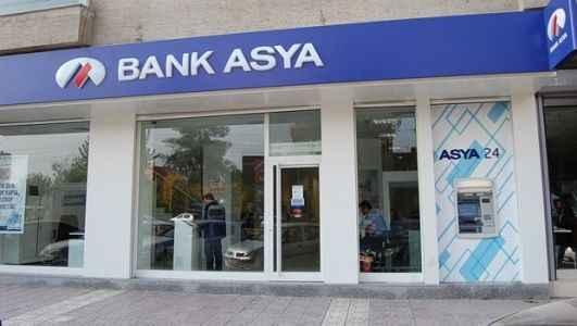 Bank Asya'dan flaş gelişme