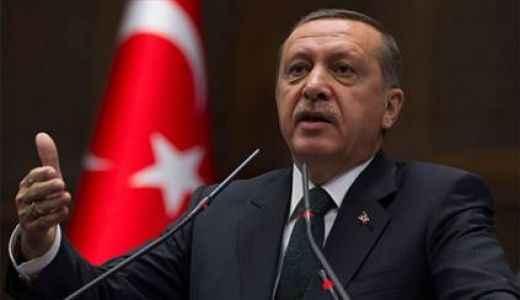 Erdoğan: Yeni teamül oluşturacağız