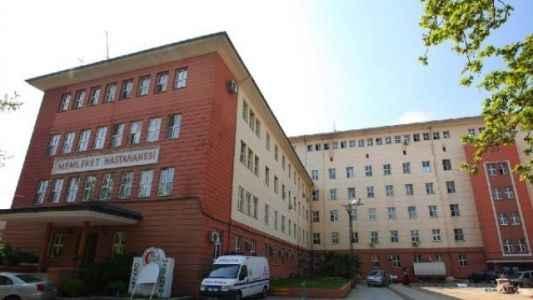 152 yıllık hastane turistik tesis oluyor