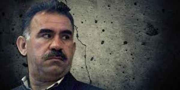 Öcalan'dan bomba açıklama bitmek üzere
