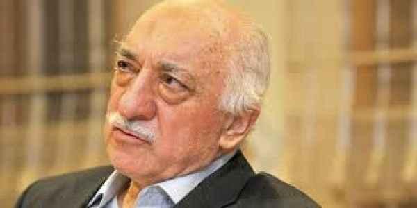 Gülen'den Egemen Bağış'a sert sözler