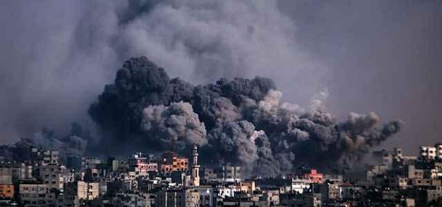 Gazze'de ateşkes bozuldu