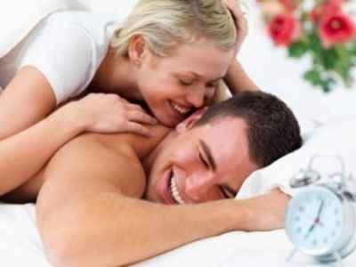 Cinsellik baş ağrılarına iyi geliyor