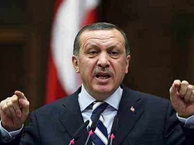 Erdoğan'dan iki isme sürpriz davet