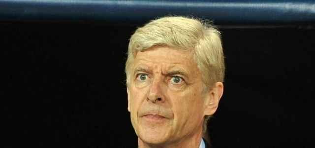Wenger Beşiktaş'ı şikayet etti