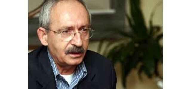 Kılıçdaroğlu'nu sarsacak anket