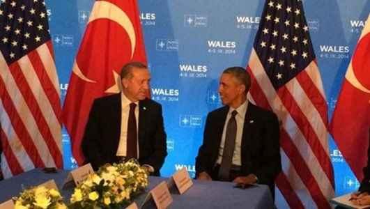 Erdoğan - Obama görüşmesinde neler konuşuldu?
