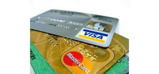Kredi kartı kullananlara kötü haber