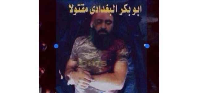 IŞİD lideri Bağdadi öldürüldü mü?