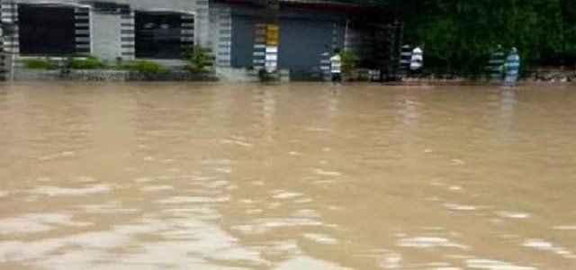 Sel felaketinde ölü sayısı 9'a çıktı