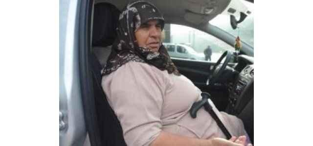 Fatma Öcalan ağabeyinin bırakılmasını istedi