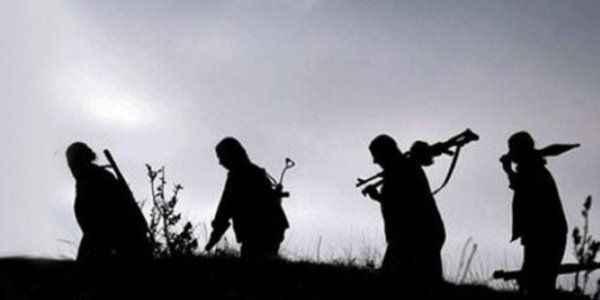 PKK 10 çocuğu kaçırdı