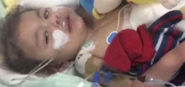 Kalp nakli bekleyen bebek için tedbir davası