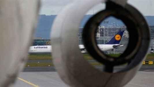 140 uçuş iptal edildi