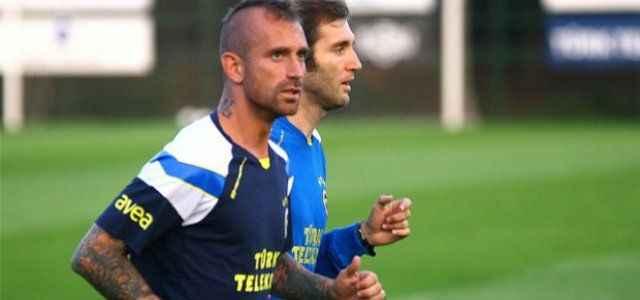 Fenerbahçe'de şok üstüne şok