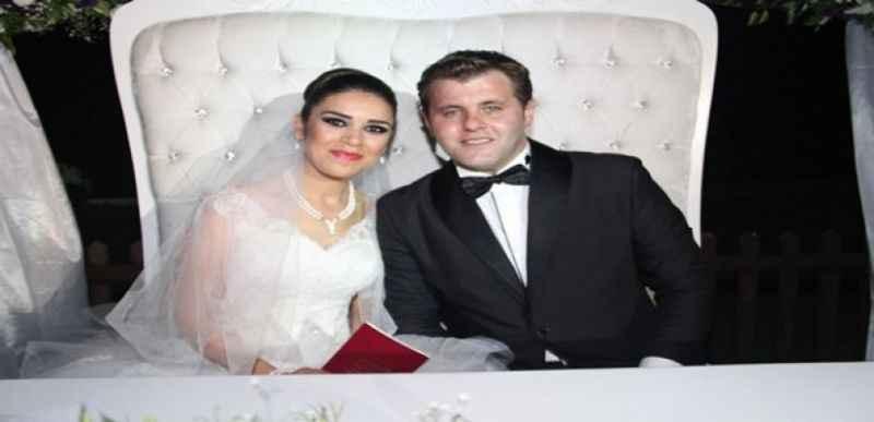 Alanya'da nezih düğün