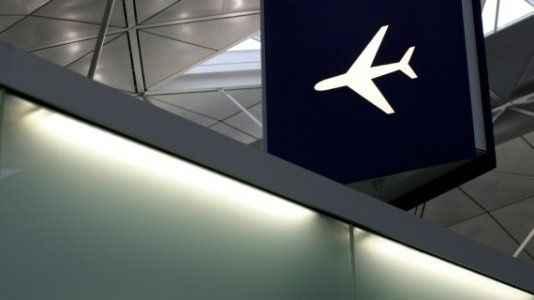 Dünyanın en büyük havalimanı için düğmeye basıldı
