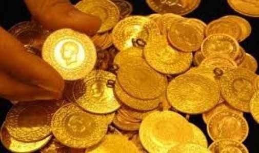 Altın düşüyor! İşte son fiyatlar