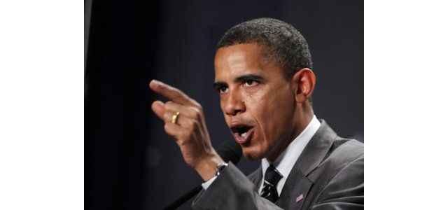 Obama, kellesini istedi