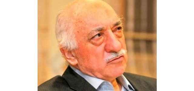 Fethullah Gülen hakkında suç duyurusu
