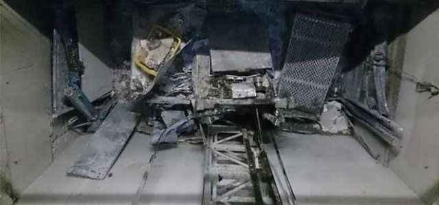 Bir asansör kazası daha