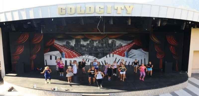 Goldcity fark atıyor