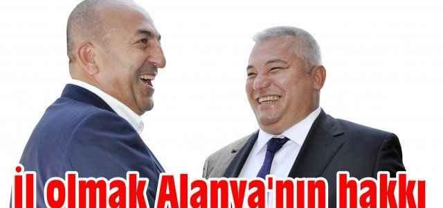''Bakanımıza güvenelim''