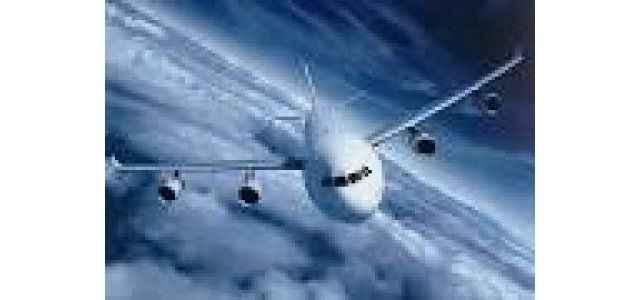 Yolcu uçağı  zorunlu iniş yaptı