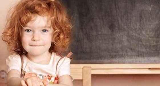 Çocuklarla ilk gün okulda kalmayın!