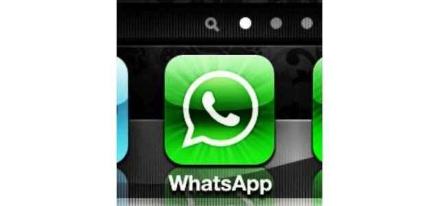 Whatsapp'a müthiş özellik