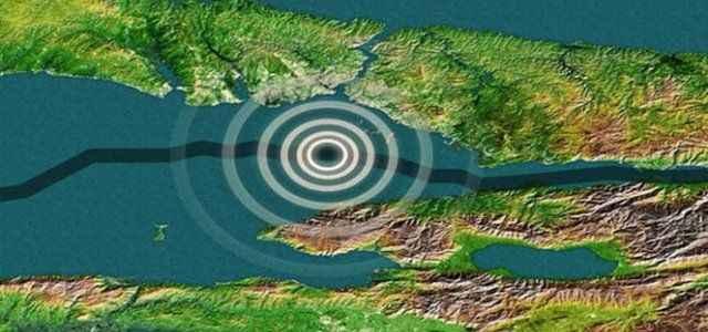 MİT uyardı, deprem geliyor