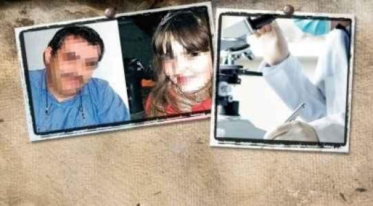 19 yaşında kızı olan baba, kısır olduğunu öğrendi