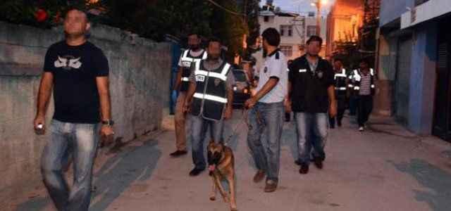 Polisten büyük operasyon