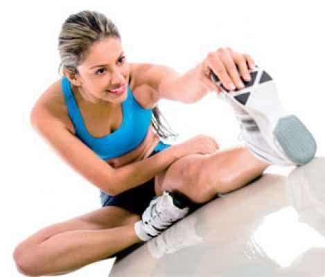 Göbek eriten 9 pratik egzersiz