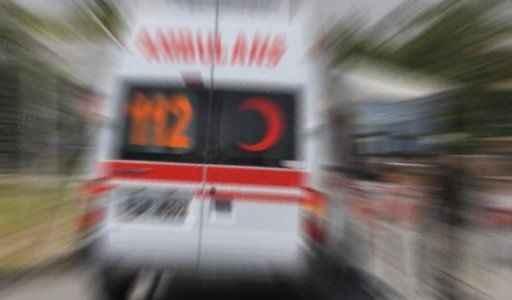 İnşaat çöktü: 5 yaralı