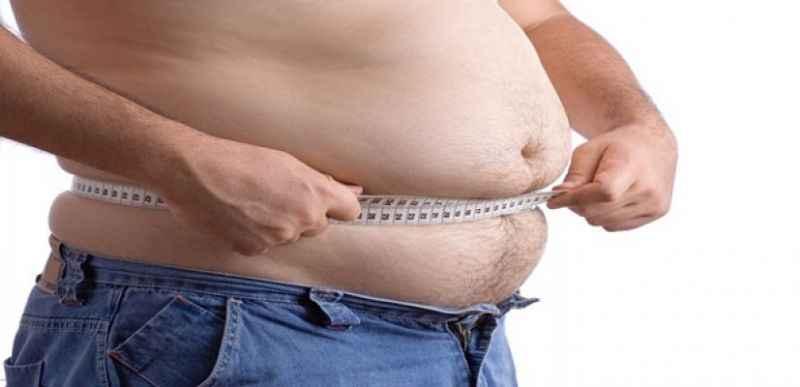 Aşırı kilo kireçlenmeye neden oluyor