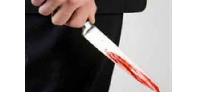 14 yaşında 3 kişiyi bıçakladı