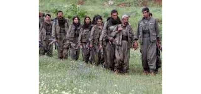 PKK'ya katılım rekor düzeye ulaştı