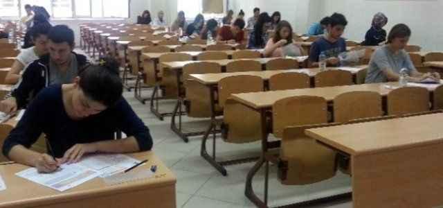 KPSS önlisans oturumu yapıldı