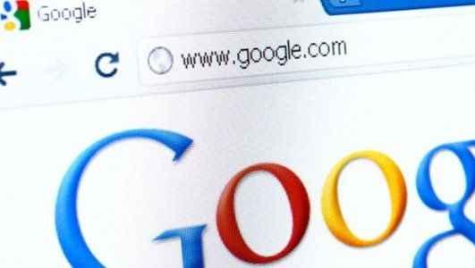 Google'da büyük şok