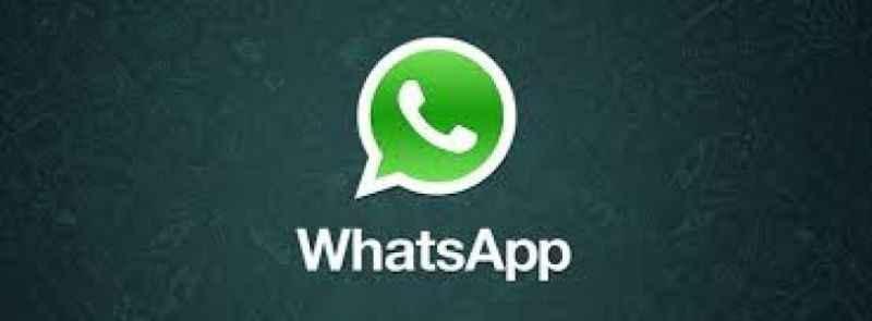 Whatsapp'tan skandal fotoğraf