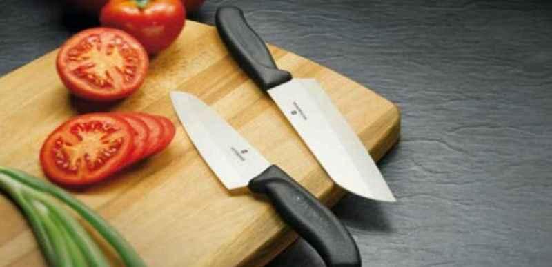 Mutfakta bıçak kullanma sanatı