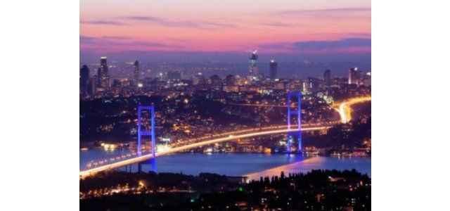 Turizmin devleri İstanbul'da buluşacak