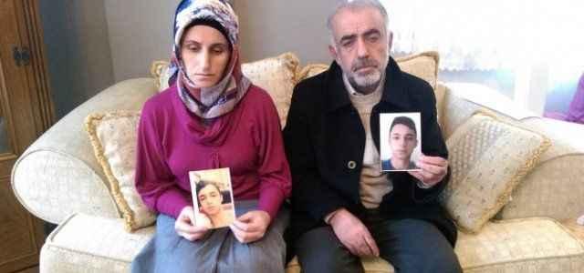 'Bakkala gidyorum' dedi. IŞİD'e katıldı!