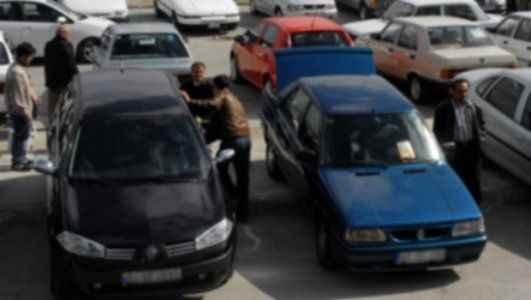 Otomobil alacaklar dikkat 5 bin lira...