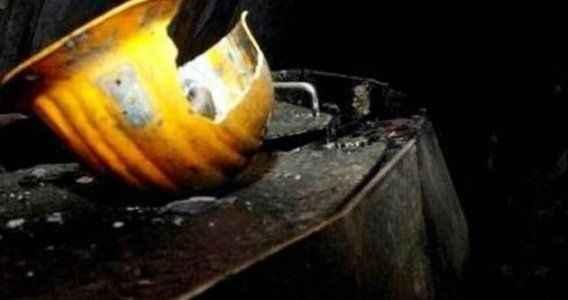 Maden kazası: 1 ölü